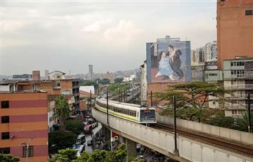 Pasaje del Metro de Medellín se podrá pagar con botellas recicladas