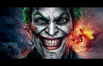 Preparan una película sobre los inicios del Joker
