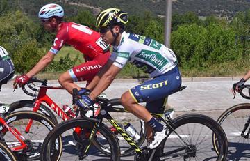 Vuelta a España: ¿Dónde y a qué hora ver la etapa 6?