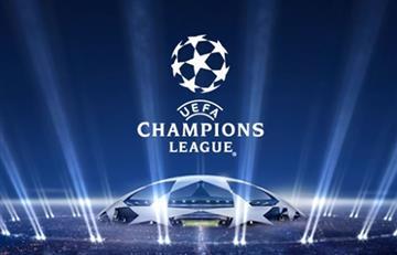 Champions League: Así quedó la Fase de Grupos