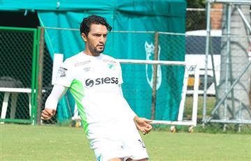 Deportivo Cali recibió la mejor noticia sobre Abel Aguilar