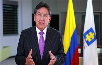 Farc: Fiscalía General critica lista de bienes