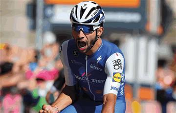 Fernando Gaviria volverá a competencia en Bélgica