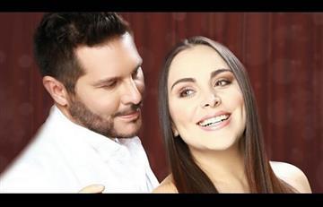 Marcelo Cezán confirma que será padre a sus 46 años