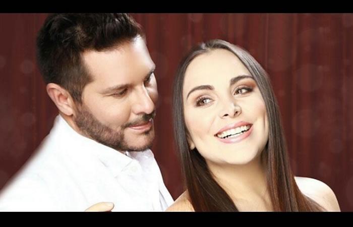 Marcelo Cezán confirma que será padre a sus 46 años. Foto: Instagram.