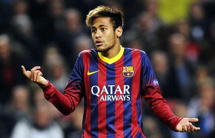 Neymar demanda al Barcelona por problemas de dinero