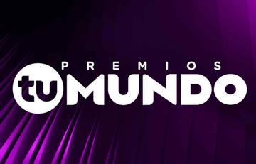 Premios Tu Mundo: Este es el listado de los ganadores de la noche