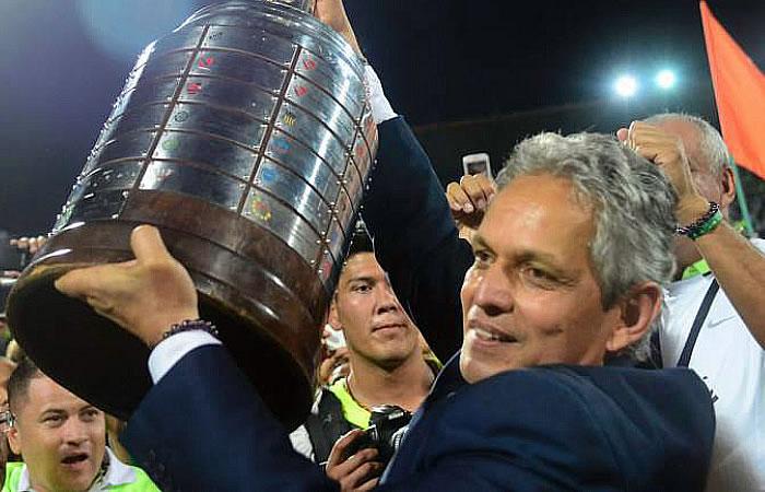 Reinaldo Rueda quiere a dos jugadores que dirigió en Atlético Nacional