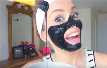 ¿Usar mascarilla negra? Estos son los pros y contras