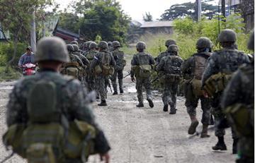 Birmania: Mueren 5 personas tras asalto a 24 puestos de Policía