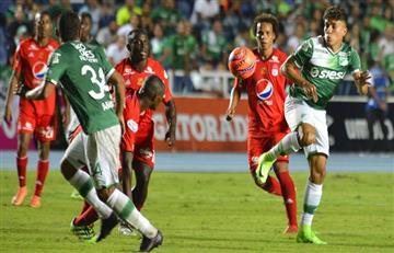 Cali avanzó a la semifinal de Copa Águila