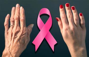 La luz artificial aumenta el riesgo de contraer cáncer de mama