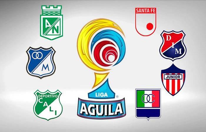 Liga Águila: Hora y transmisión EN VIVO de la fecha 10 de clásicos