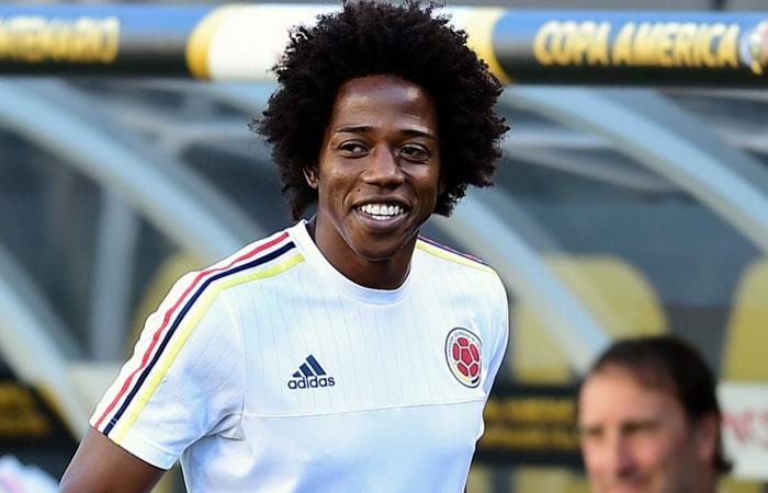 Selección Colombia: Carlos Sánchez con este mensaje da tranquilidad a la 'tricolor'
