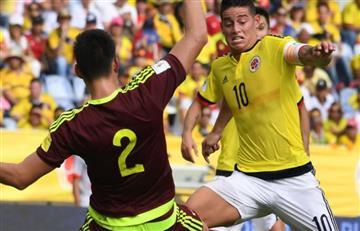 Selección Venezuela confirmó convocatoria para enfrentar a Colombia y Brasil