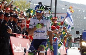 Vuelta a España: Transmisión EN VIVO de la etapa 7