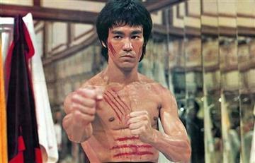 Bruce Lee: La batalla más feroz ya está en el cine