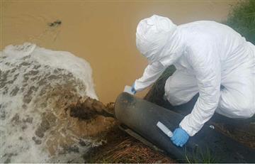 Doña Juana investigada por delito ambiental