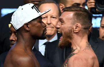 Floyd Mayweather vs Conor McGregor: La pelea más rica de la historia