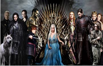 'Game of Thrones': Filtran el final de temporada