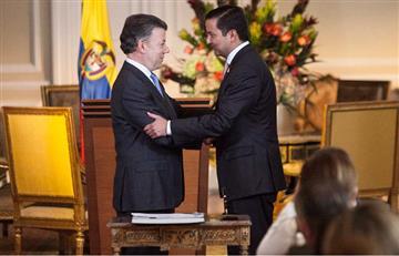 Santos: Anunció exención de IVA a creación de contenidos digitales
