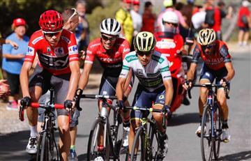 Vuelta a España: ¿Dónde y a qué hora ver la etapa 9?