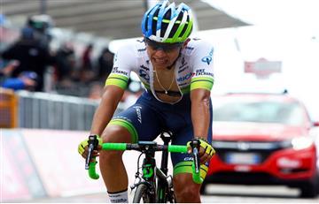Vuelta a España: Transmisión EN VIVO de la etapa 8