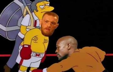 Floyd Mayweather vs Conor McGregor: Los mejores memes de su pelea