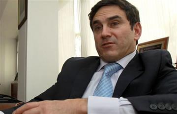 Jairo Clopatofsky regresa a Colombia y va por la presidencia
