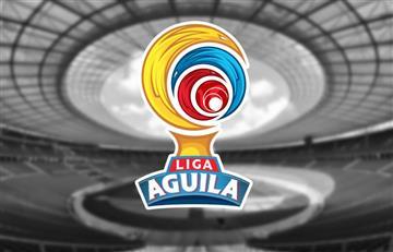 Liga Águila: Medellín venció a Nacional y Once Caldas sorprendió al Junior