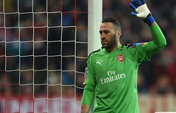 Liverpool humilló al Arsenal en un partido en el que no jugó David Ospina