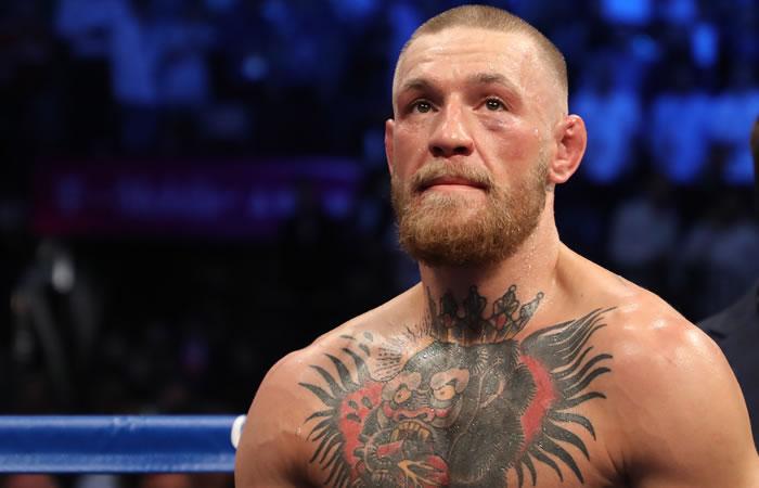 Mayweather vs, McGregor: Lo que nadie vio del combate
