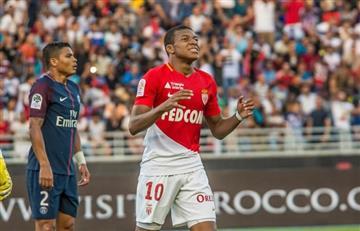 Mbappé es nuevo jugador de PSG