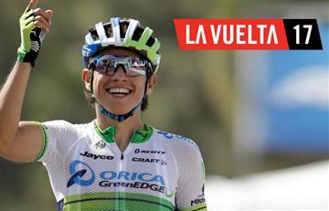 Vuelta a España: Etapa 9 EN VIVO