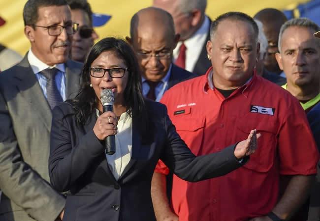 Gobierno venezolano regulará las redes sociales