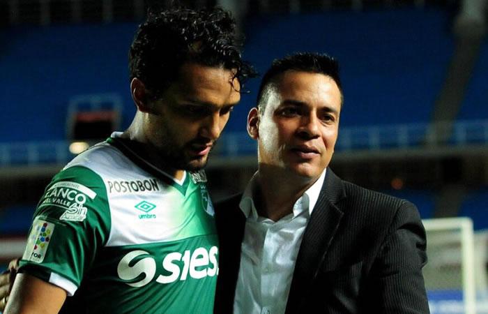 Héctor Cárdenas entre lágrimas habló sobre su compleja situación con el Cali