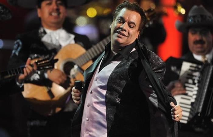 Juan Gabriel: Se cumple un año de la partida de 'El Divo de Juárez'
