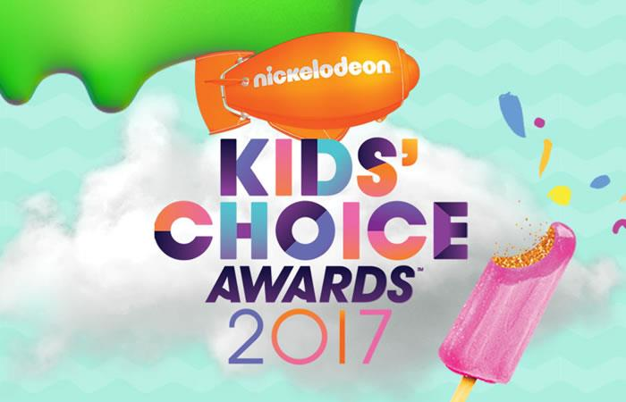 Kid's Choice Awards Colombia 2017: Estos son los nominados