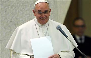 Novena para la visita del papa Francisco, día 4