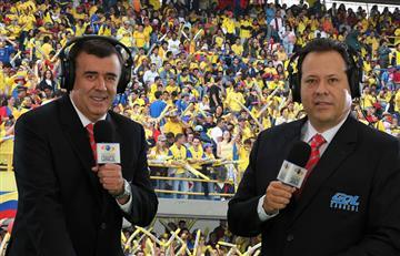 Selección Colombia: Gol Caracol se arriesgará en Venezuela para transmitir el partido