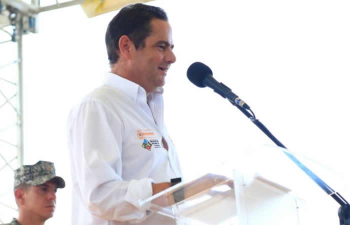 Vargas Lleras iniciará su campaña presidencial esta semana