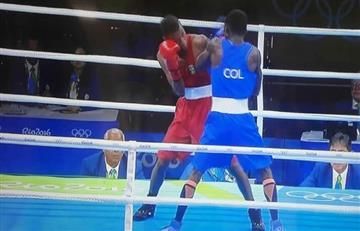 Mundial de Boxeo: Cuatro colombianos presentes