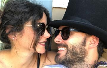 Maleja Restrepo y Tatán Mejía revelan el sexo de su embarazo