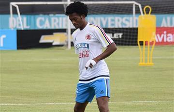 Selección Colombia: Lo que nadie vio de los entrenamientos en Barranquilla