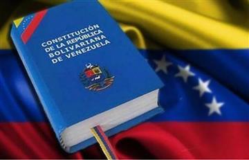 Venezuela: Constituyente iniciará juicio contra opositores