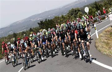Vuelta a España: Transmisión EN VIVO de la etapa 10