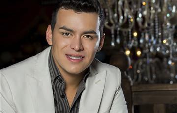 Yeison Jiménez: Una mujer al parecer estaba poseída en su concierto