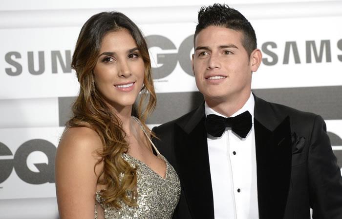Daniela Ospina revela cómo es su relación con James Rodríguez tras divorcio