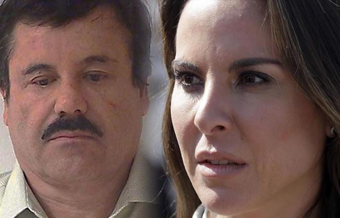 Netflix: Kate del Castillo llega con 'Cuando conocí al Chapo'