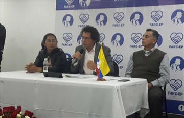 'Pastor Alape' pide a Santos intervenir en crisis venezolana